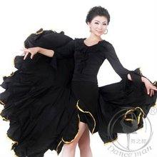 Fashion Latin Dresses Competition MQ1083