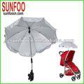 ajustable mango del paraguas para silla de paseo