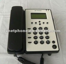 2 Rj45 Lan Port Sip Phone