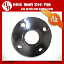 Stainless Steel Forged ASTM A182 ANSI WN RF 150# Flanges