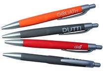Eco Cheap Promotional Ad Ballpoint Pen