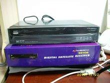 nagra3 satelital receiver tv azamerica S810B in stock