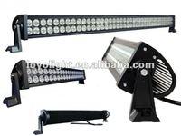 "(hot sale!! 240W super bright) 44"" led light bar , led work light,car led light bar for Off road,Jeep,Truck,motorcycle,Atv"