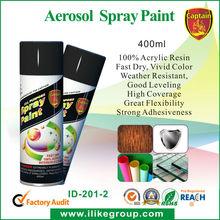 aerosol spray paint for wood