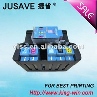 DIY cartridge type ciss for canon mp258/IP2770/MP240/MP245/MP250/MP268/MP270/MP272/MP276/MP287/MP480 (PG810 CL811)