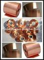 Alta conductividad electrolítico lámina de cobre