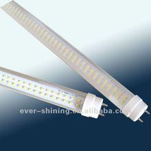 2012 new red tube u shaped 110v 220v led lighting tube profile 8W 3528 led 60cm