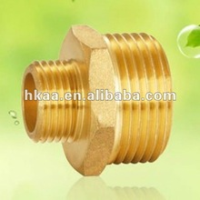 ISO Copper Connector, Reducer Connector for Water, Gas