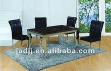 Modern Design C219 Rectangular Marble Dining Table