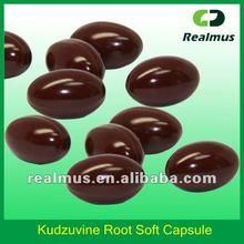 2014 Anti-aging Kudzuvine Root Extract capsule Softgel