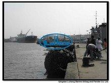 Rubber Dock Fenders