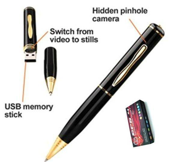 Скачать драйвер для ручки с видеокамерой