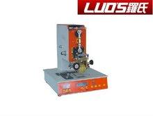 LS-77 Coding dialing staming machine