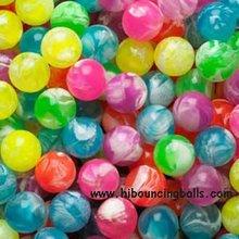 27MM Bouncy Ball Bounce wholesale in bulk