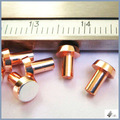 Agsno2 elétrica silver contact