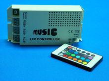 2013 IR sound remote control light dimmer