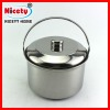 2012 new chinese stainless steel storage container