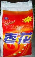High quality new formula fab detergent Manufacture