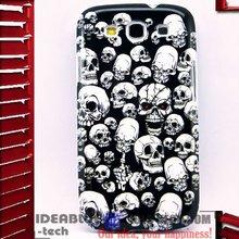 Cool Skull design Cell Phone Case