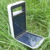 quality Solar Powered Lamp/solar power lamp HRD502