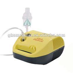 asthma machine name
