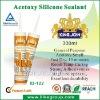 [ Kingjoin Brand ] Silicone Glass Sealants,Acetic Cure Silicone Sealant