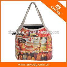 Fashion tote bag for women wholesale