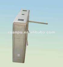 security tripod turnstile gate as gate openers for park