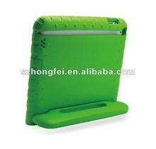 Portable Cover Case for Apple iPad 2&iPad 3 - the new iPad (greeny)