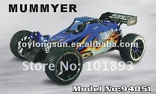 Factory outlet cheap 1/5th scale 4WD Gasoline RC Off Road Buggy