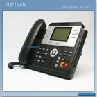 Business IP Phone, High Quality , 3 SIP Lines with programme keys, poe available