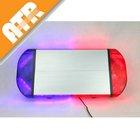multi-function high power car strobe light 48 led