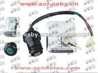 BAJAJ BOXER CT100 BAJAJ BOXER BM100 cheap motorcycle parts Lock set