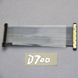 Original and Brand New Digital Camera Flex Cable for Nikon D700