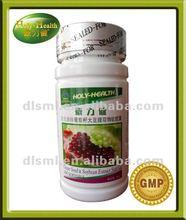 131 attraente estratto di semi d'uva softgel SML marchio