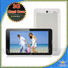 Hot!!!7 inch MTK6577 Tablet PC with 3G,GPS,Bluetooth,1024*600,512MB Ram,dual SIM card slot