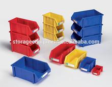 heavy duty storage bins,tote bin box