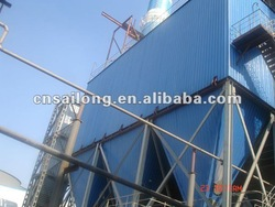 SLPM Pulse Dust Collector sand dust extraction