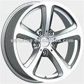 17 polegadas oem réplica da liga de alumínio aro da roda para bmw