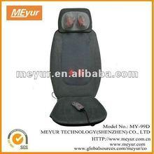 MEYUR Full Body Shiatsu Neck Massager Cushion MY-99D