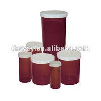 vials and containers medicare snap cap vials