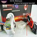 H4bi- xenonhidชุด35wไฟโปรเจคเตอร์