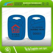 2012 New Proximity RFID Key fob