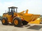 CAT engine 3m3 bucket capacity wheel loader LW520C