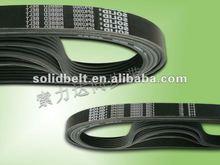 Bus poly v belt gates v belt