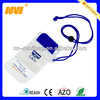2014 mobile phone pvc waterproof bag/mobile phone bag/mobile phone carry bag