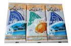 perfume card ,paper card perfume,auto card air freshener