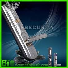 Network Electric Door Lock Waterproof Lock Remote Control Lock (HF-LE211)