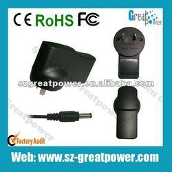 12V 1A power charger supplier manufacturer exporter