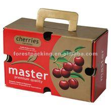 FRUIT BOX FOR CHERRY